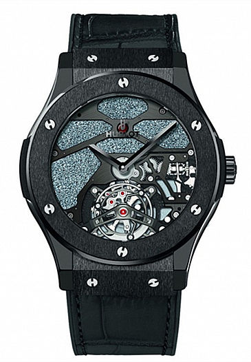 What Hublot Replica Is Made Of How To Do A Classic Fusion