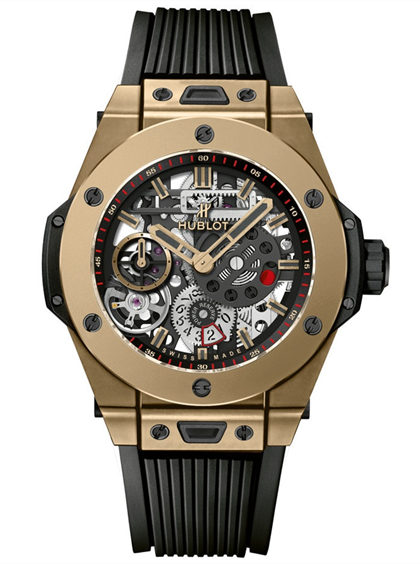 Hublot Replica Swiss Big Bang Meca-10