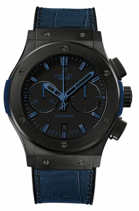 2012 replica hublot Diameter 45mm