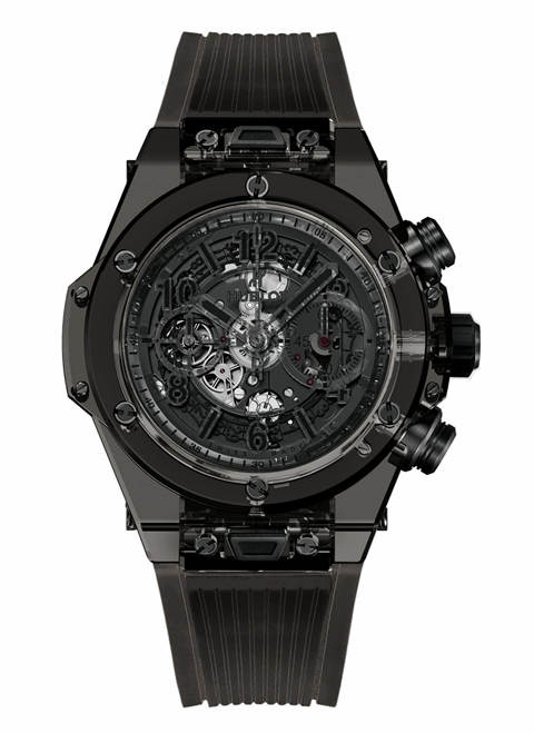 2016 replica hublot Big Bang Unico