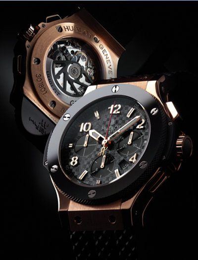 Replica Hublot Big Bang Watches