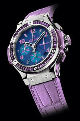 Pop Art Hublot Replica Watches