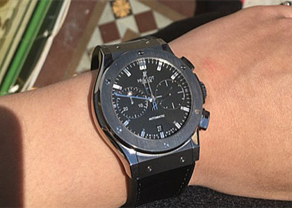 Replica Hublot Classic Fusion 521.NX.1170.LR Watches