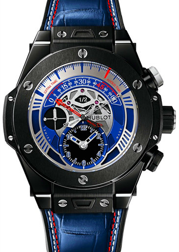 replica hublot big bang unico
