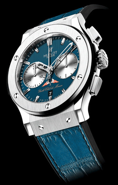 Replica Hublot Limited Edition Monaco Yacht Club Watch
